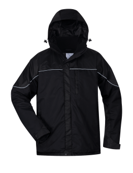 Craftland 3-IN-1 Outdoorjacke PICHL Gr. S-3XL