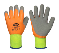 Stronghand Handschuh DOUBLE ICE Gr. 8-11